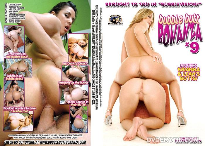 Bonanza bubble butt porn