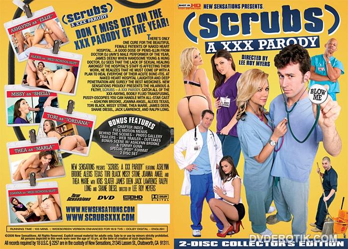 Scrubs a xxx parody watch online photos and other