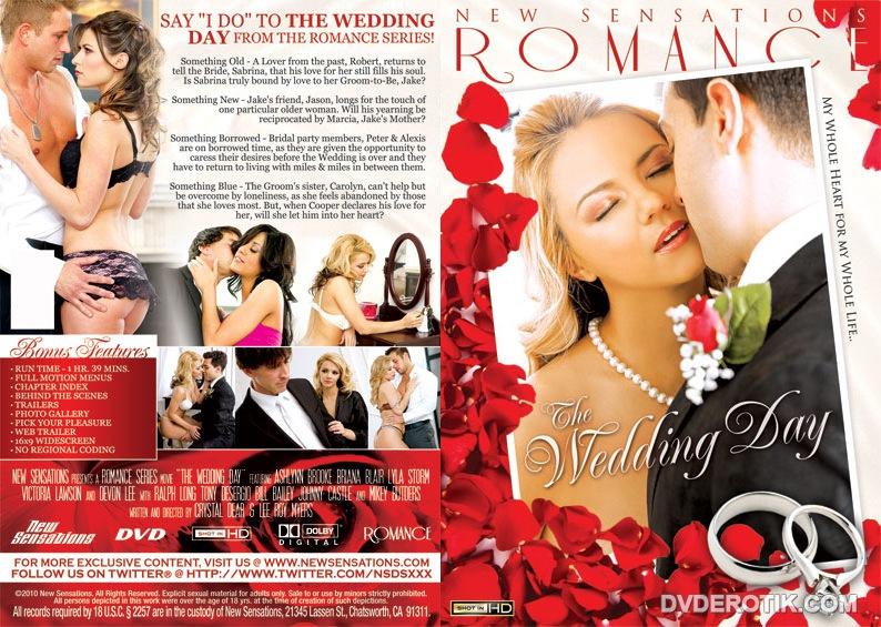 The Wedding Day Porn Movie