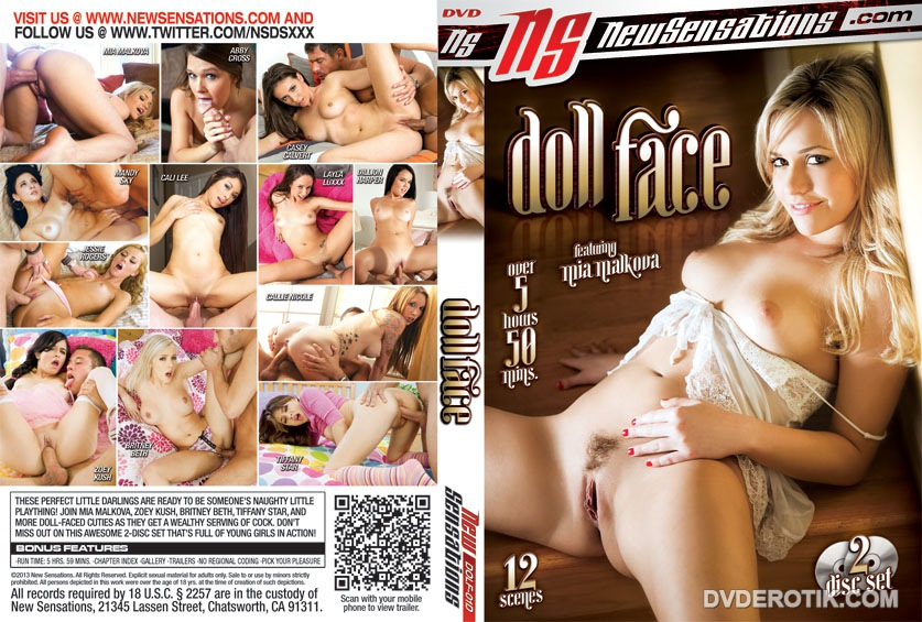 doll face -