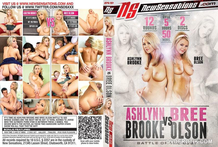Bree Olson Ashlynn Brooke