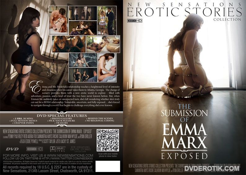 Nubiles Films Emma Stone