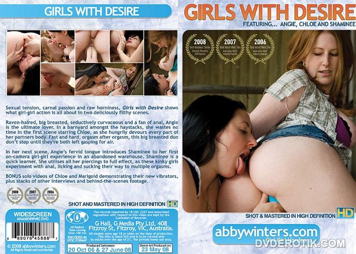 Girls Of Desire Videos