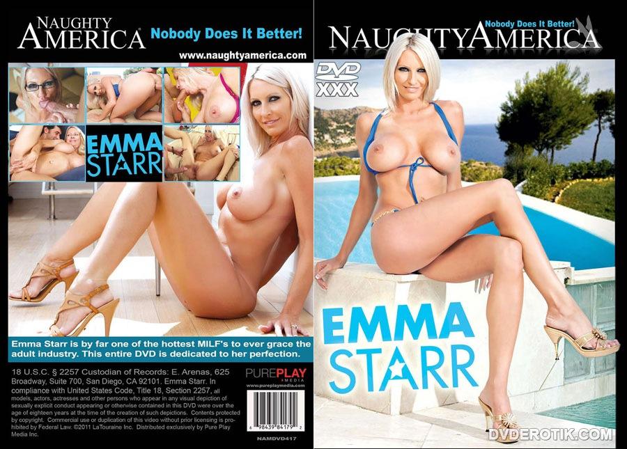 Emma starr dvd