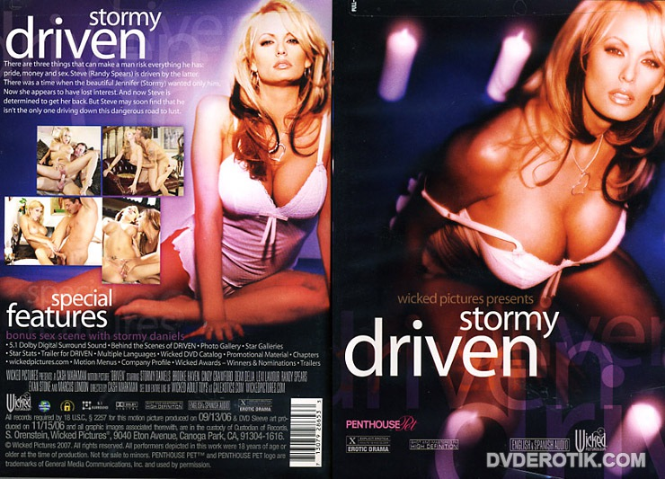 The wicked stormy thing daniels real