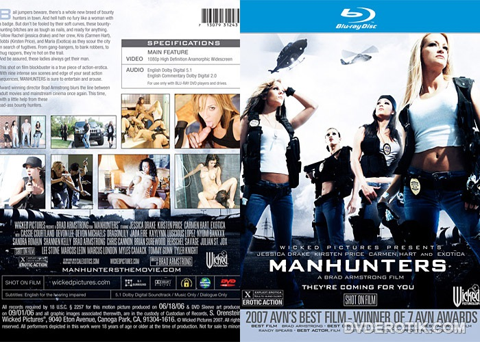 manhunters porno Report as Inappropriate  Hart, Kirsten Price.