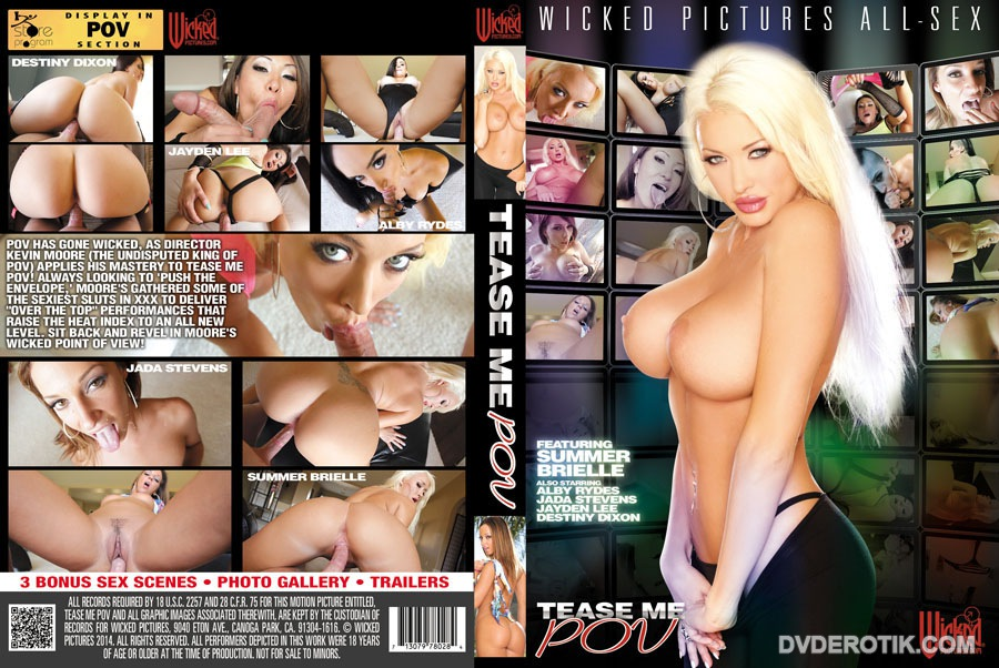 Tease Me Pov Dvdrip Download