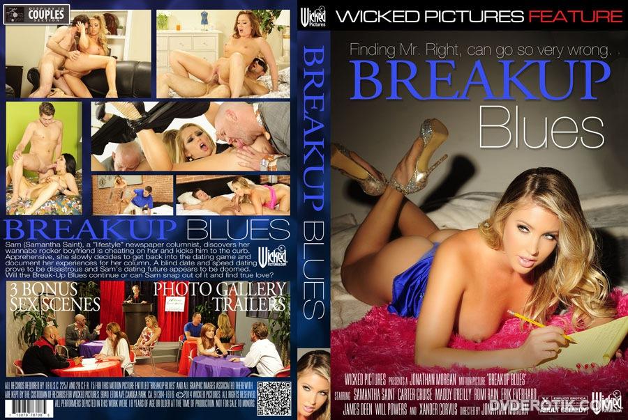 The break up porn scene