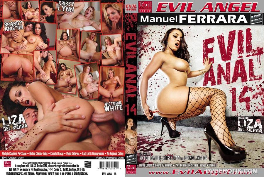 Manuel Ferrara Evil Angel