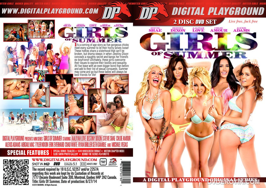 fucking digital playground girls