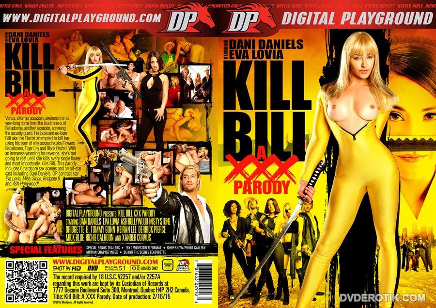 Digital Playground Parody Porn