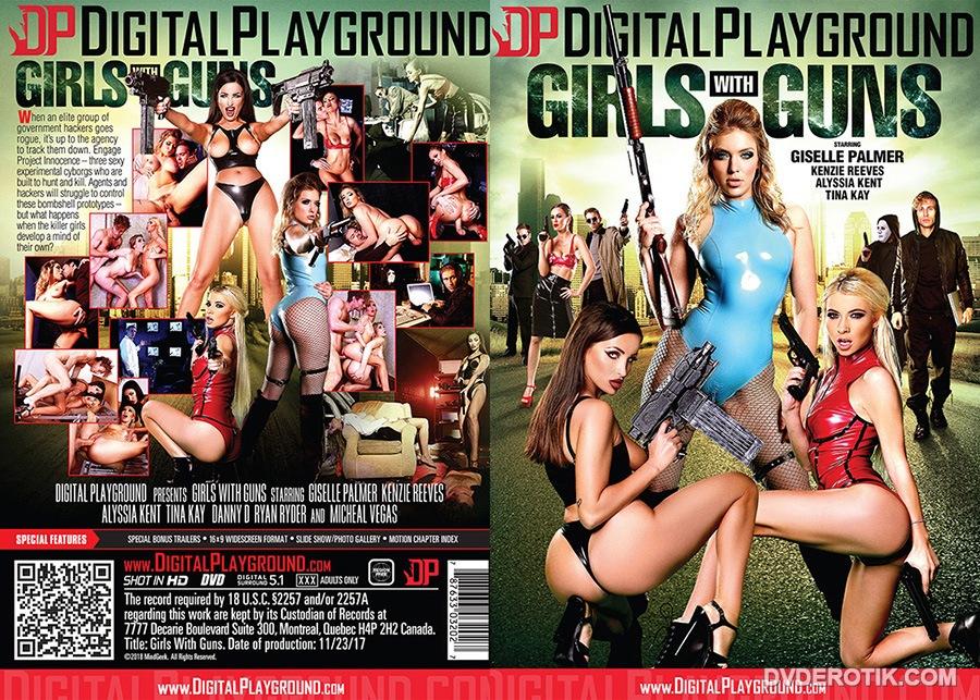 digital playground girls