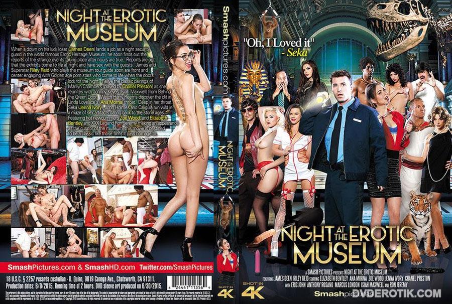 Having Sex The Night Club