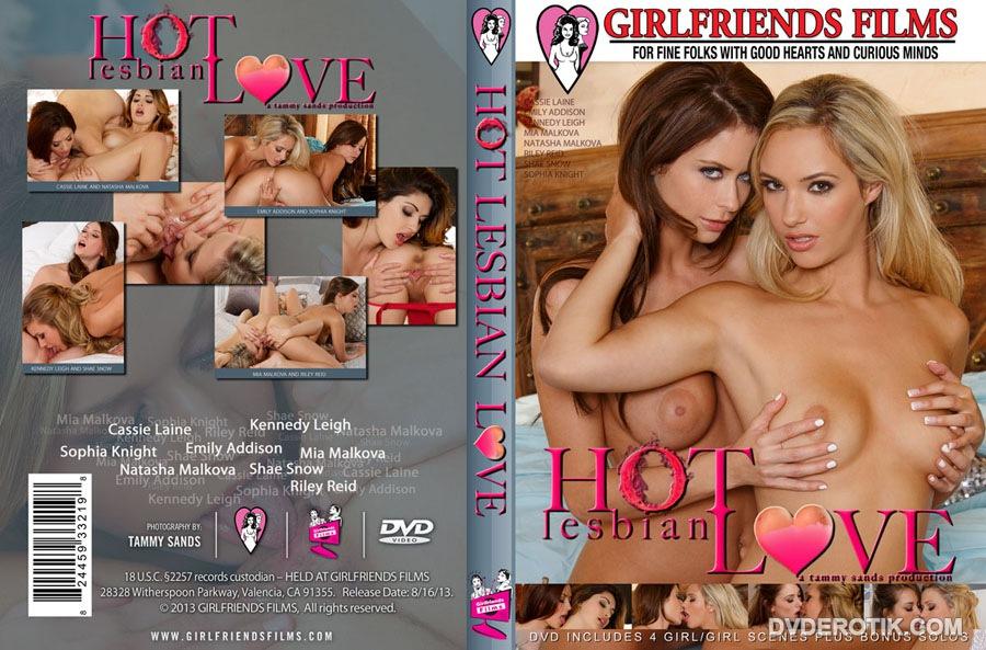 Love dvd lesbian