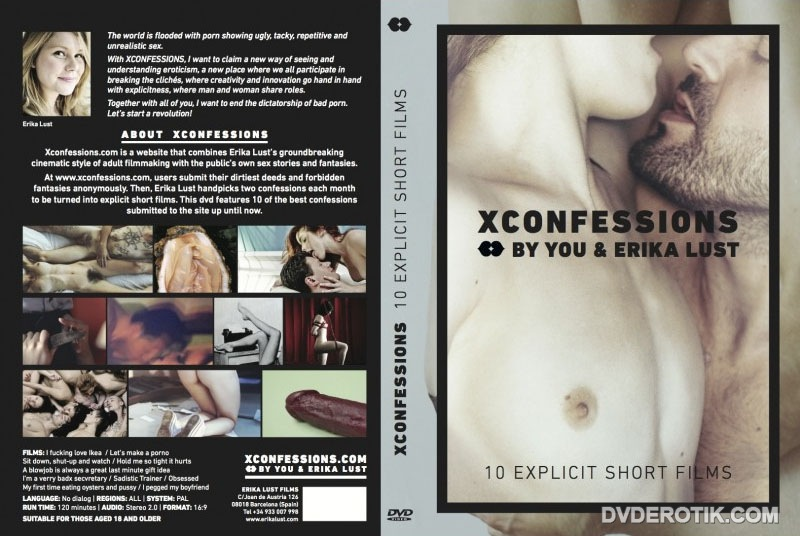 Confessions submitted sex stories