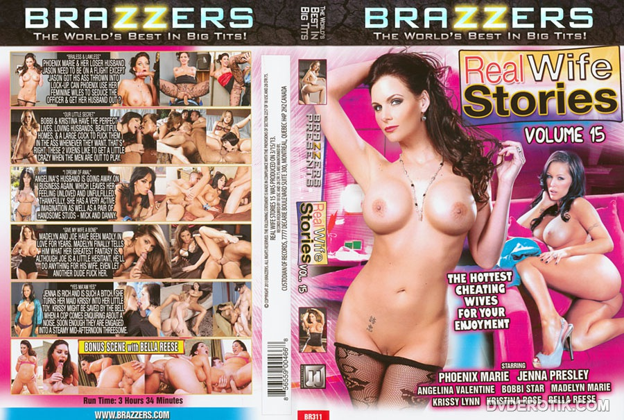 brazzers real wife stories