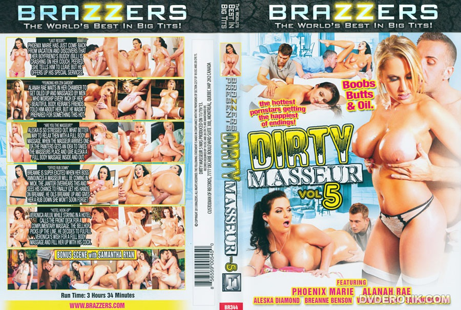 Dirty Masseur Brazzers
