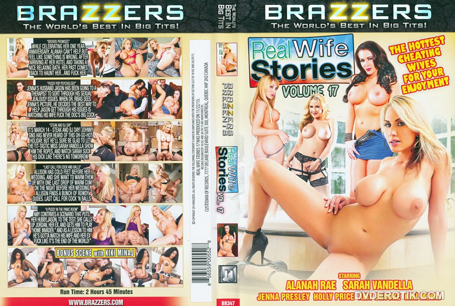 Trailers pussy brazzers