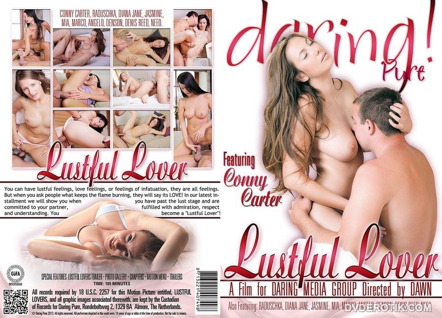 Lustful lover