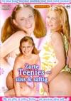 Zarte Teenies - Süss & saftig