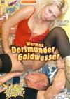 Warmes Dortmunder Goldwasser