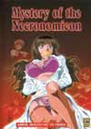 Mystery of the Necronomicon