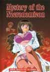 Mystery of the Necronomicon