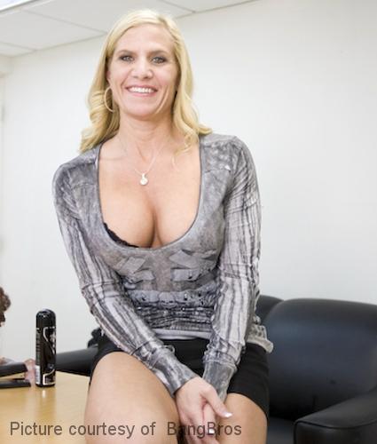 amber irons porn