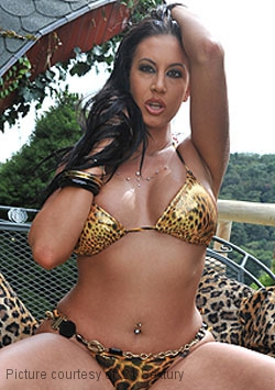 Dylan ryder milf in sexy lingerie 7
