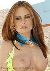 Pornostar - Ginger Lea
