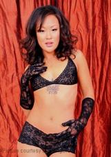 Jandi Lin Hottest Videos