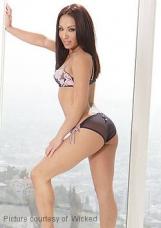 Jasmine Byrne Porn