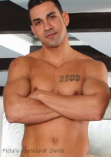 Marco Rivera Free Clips