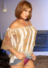 Tory Lane DVDs