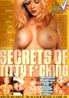 Secrets of Tittyfucking