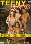 Teeny Exzesse - Exotische Früchtchen