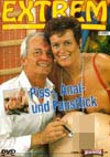 EXTREM - Piss-, Anal- und Faustfick