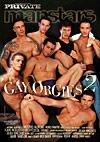 Manstars - Gay Orgies 2