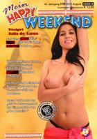 """Happy Weekend Nr. 1073 + DVD \""""Verrückt Extrem Pervers\"""""""