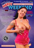 """Happy Weekend Nr. 1076 + DVD \""""Mal hart, mal zart\"""""""