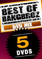 Best Of Bangbros 5 DVD Mix Paket