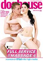 Full Service Massage 4