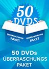 50er DVD Überraschungspaket