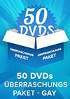 50er Gay DVD Überraschungspaket