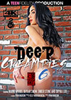 Deep Creampies 6 - 2 Disc Set