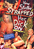 How Stella Strapped her Dick on