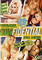 Vivid Girl Confidential: Jenna Jameson