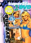 SuperStar 2 DVD Box Set - Savanna Samson