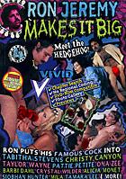 Ron Jeremy Makes it Big