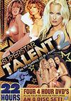 Superstar Talent 2 - 8 Disc Set - 22h